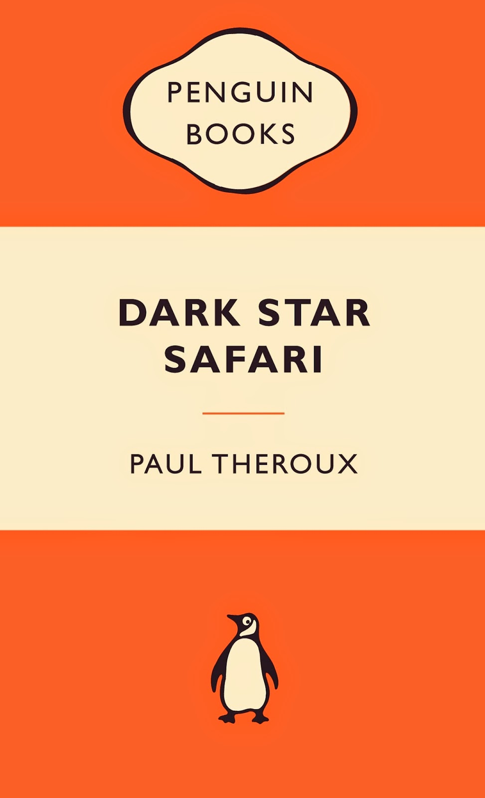 Popular Penguin - Dark Star Safari