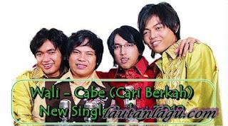 Wali+ +Cabe+%2528Cari+Berkah%2529 Free Download Mp3 Religi Wali   Cabe (Cari Berkah)