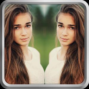 Mirror Image Photo Editor Pro v1.0.4 APK