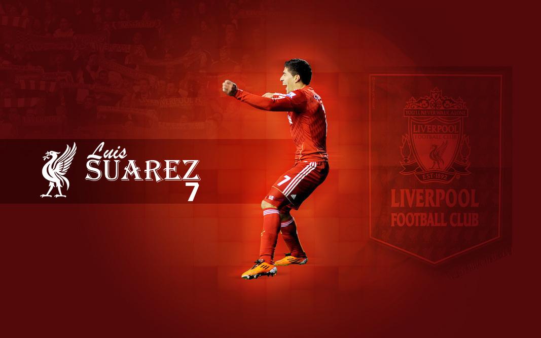 Luis Suarez Liverpool 2014