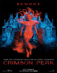 Pelicula Crimson Peak (La cumbre escarlata) (2015)