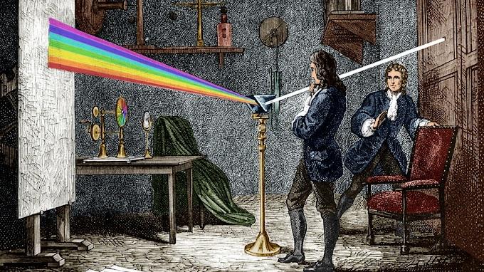 La ciencia de lo invisible