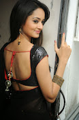 Telugu Actress Shanvi Cute photos-thumbnail-5
