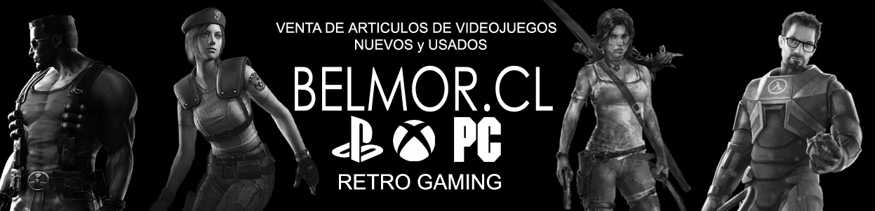 Belmor.cl