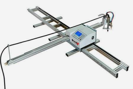 Portable CNC Plasma Cutting Machines