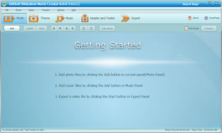 GiliSoft SlideShow Movie Creator Pro 6.0.0 Full Version