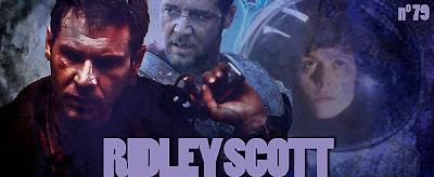 Ridley Scott estudio análisis filmografía