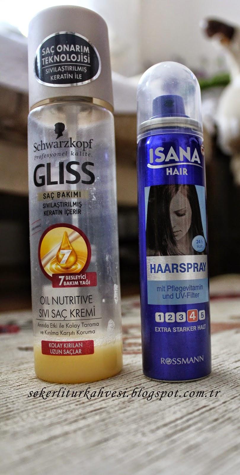 Gliss ve Isana