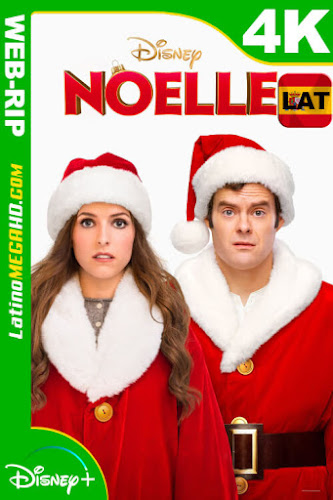 Noelle (2019) Latino HDR Ultra HD WEB-DL 2160P ()