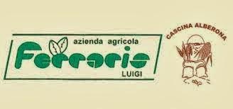 Cascina Alberona Luigi Ferraris