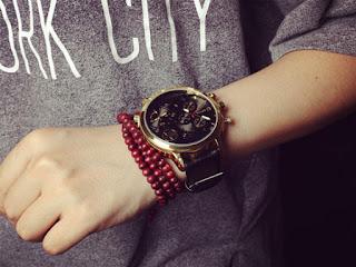 jam tangan cowok keren