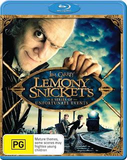 Desventuras em Série (Lemony Snicket's A Series of Unfortunate