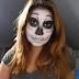 Halloween Tutorial: The Skeleton
