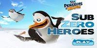 Герои низких температур | Sub Zero Heroes