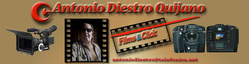 Antonio Diestro Quijano ClikyClik