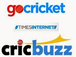 Times Internet Merges GoCricket CricBuzz