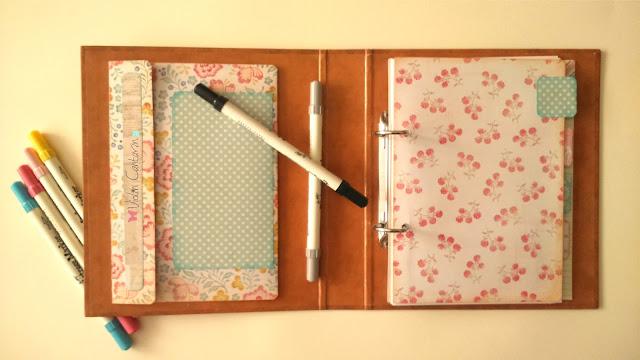 taller, scrapbook granada, alterados, archivador personalizado, violín cantarín, violin cantarin