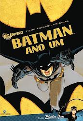Baixar Filme Batman: Ano Um (Dublado) Gratis