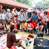 Hanoi reading festival attracts young visitors