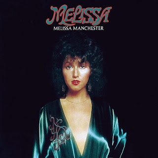 Melissa Manchester - Midnight Blue - On Melissa Album (1975)