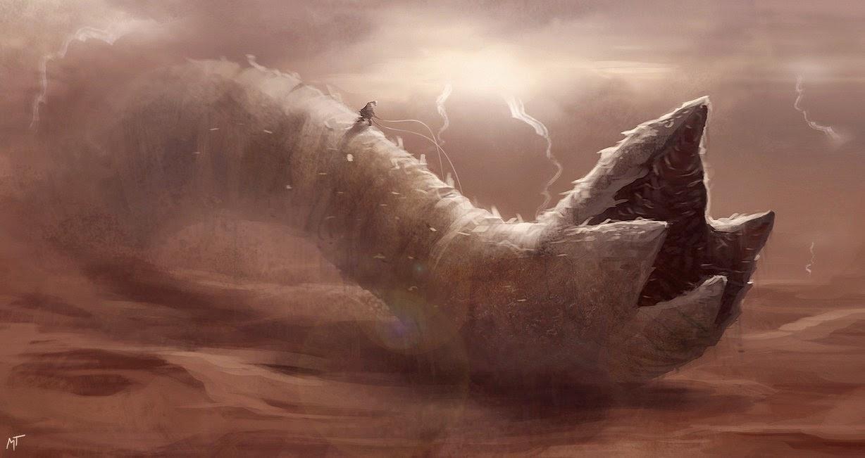 Dune Devianart