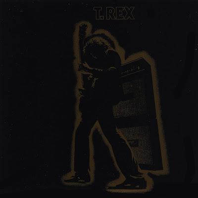 T.Rex - Electric Warrior (Classic Album UK 1971)