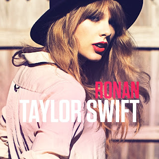 Taylor Swift - Ronan Lyrics