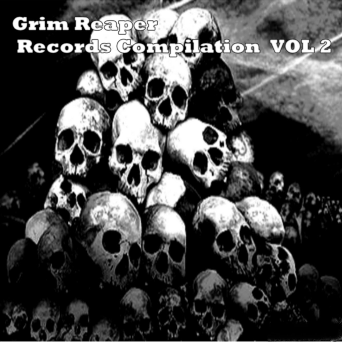 Grim Reaper Records Compilation 2