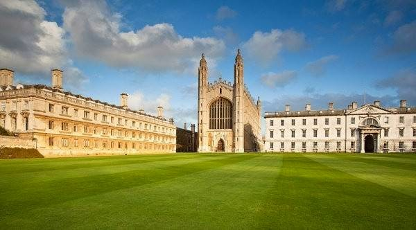 University of Cambridge, London