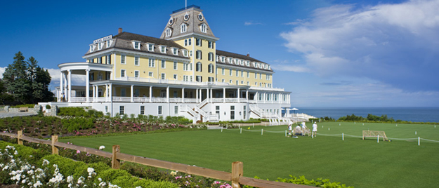 Sergio Roffo Blog Painting The Coast Of Rhode Island 39 S Ocean House Resort At Watch Hill