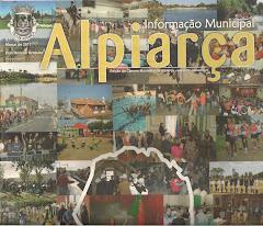 Está em distribuição mais uma edição do Boletim Municipal