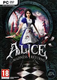 Alice: Madness Returns - BlackBox | PC Game