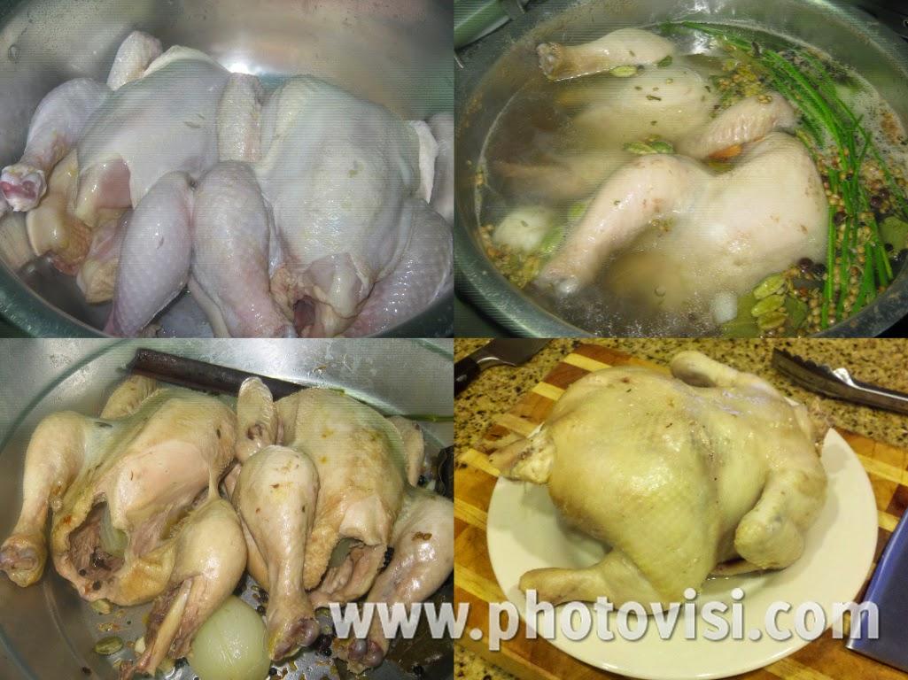 الطريقة الصحيحة لسلق الدجاج لصحتك أكتشف الطريقة الصحية