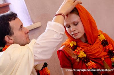 hindu traditional