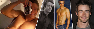 flertando aos 40 robert buckley