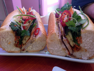 Stitch and Bear - Aobaba - Banh Mi