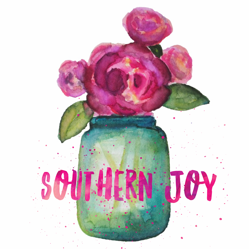 SOUTHERN JOY PODCAST
