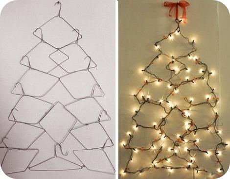 Ponte guapa en casa decoraci n navide a ideas - Decoracion navidena casera ...