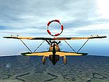 Fly Simulator-Simulador de Voo Online