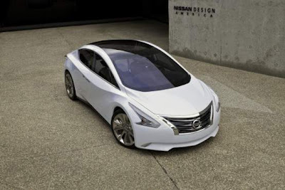 2013 Nissan Maxima Release Date