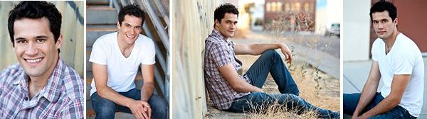 Dan Fagan - Cast Images Actor