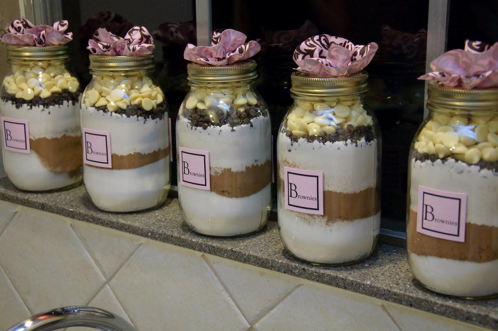 Cake Jar Designs : Lilybug Designs: In a Jar