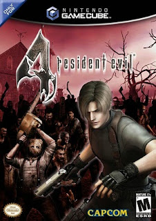 Resident Evil4 PC Game Free Download