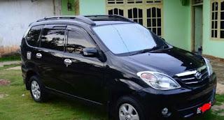Jasa Rental Mobil Bandar Lampung