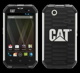 Handphone CAT B15 tahan banting