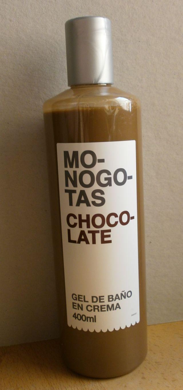 Mari carmen carri n monogotas deliplus - Gel de bano mercadona ...