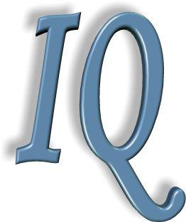 Pertanyaan Tes IQ 25 Desember 2012