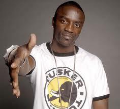 Beberapa Tokoh Terkenal Yang Pernah Tertembak - Akon