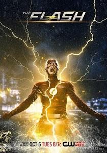Phim Người Hùng Tia Chớp: Phần 2 - The Flash Season 2 ()2015)