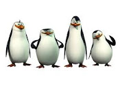 Os Pinguins de Madacascar
